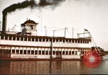 Image of stern wheel steamer WL Quinlan United States USA, 1942, second 44 stock footage video 65675062985