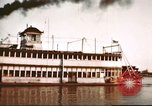 Image of stern wheel steamer WL Quinlan United States USA, 1942, second 46 stock footage video 65675062985
