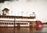 Image of stern wheel steamer WL Quinlan United States USA, 1942, second 49 stock footage video 65675062985