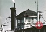 Image of steamer WL Quinlan United States USA, 1942, second 7 stock footage video 65675062986