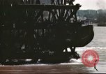 Image of steamer WL Quinlan United States USA, 1942, second 15 stock footage video 65675062986