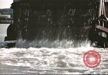 Image of steamer WL Quinlan United States USA, 1942, second 34 stock footage video 65675062986