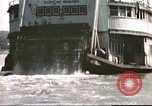 Image of steamer WL Quinlan United States USA, 1942, second 36 stock footage video 65675062986