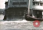 Image of steamer WL Quinlan United States USA, 1942, second 37 stock footage video 65675062986