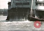Image of steamer WL Quinlan United States USA, 1942, second 38 stock footage video 65675062986