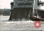 Image of steamer WL Quinlan United States USA, 1942, second 39 stock footage video 65675062986