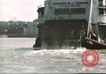 Image of steamer WL Quinlan United States USA, 1942, second 41 stock footage video 65675062986