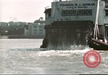 Image of steamer WL Quinlan United States USA, 1942, second 42 stock footage video 65675062986