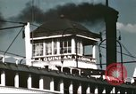 Image of steamer WL Quinlan United States USA, 1942, second 43 stock footage video 65675062986