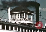 Image of steamer WL Quinlan United States USA, 1942, second 44 stock footage video 65675062986