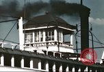 Image of steamer WL Quinlan United States USA, 1942, second 45 stock footage video 65675062986