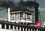 Image of steamer WL Quinlan United States USA, 1942, second 46 stock footage video 65675062986
