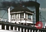 Image of steamer WL Quinlan United States USA, 1942, second 47 stock footage video 65675062986
