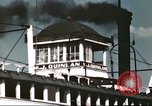 Image of steamer WL Quinlan United States USA, 1942, second 48 stock footage video 65675062986