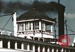 Image of steamer WL Quinlan United States USA, 1942, second 49 stock footage video 65675062986