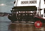 Image of steamer WL Quinlan United States USA, 1942, second 51 stock footage video 65675062986