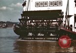 Image of steamer WL Quinlan United States USA, 1942, second 52 stock footage video 65675062986