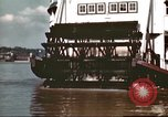 Image of steamer WL Quinlan United States USA, 1942, second 53 stock footage video 65675062986