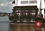 Image of steamer WL Quinlan United States USA, 1942, second 54 stock footage video 65675062986