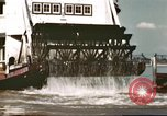 Image of steamer WL Quinlan United States USA, 1942, second 60 stock footage video 65675062986