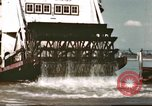 Image of steamer WL Quinlan United States USA, 1942, second 61 stock footage video 65675062986
