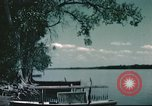 Image of Mississippi river United States USA, 1942, second 51 stock footage video 65675062987