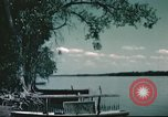 Image of Mississippi river United States USA, 1942, second 52 stock footage video 65675062987