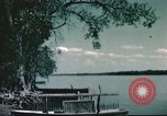 Image of Mississippi river United States USA, 1942, second 53 stock footage video 65675062987