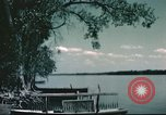 Image of Mississippi river United States USA, 1942, second 54 stock footage video 65675062987