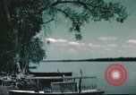 Image of Mississippi river United States USA, 1942, second 55 stock footage video 65675062987