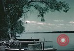 Image of Mississippi river United States USA, 1942, second 56 stock footage video 65675062987