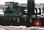 Image of steamer Mark Twain United States USA, 1942, second 54 stock footage video 65675062990