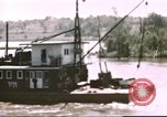 Image of steamer Mark Twain United States USA, 1942, second 61 stock footage video 65675062990