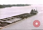 Image of steamer Mark Twain United States USA, 1942, second 13 stock footage video 65675062991