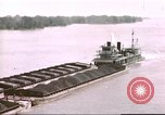Image of steamer Mark Twain United States USA, 1942, second 24 stock footage video 65675062991