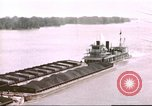 Image of steamer Mark Twain United States USA, 1942, second 25 stock footage video 65675062991