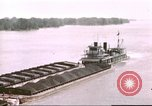 Image of steamer Mark Twain United States USA, 1942, second 26 stock footage video 65675062991