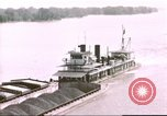 Image of steamer Mark Twain United States USA, 1942, second 35 stock footage video 65675062991