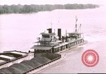 Image of steamer Mark Twain United States USA, 1942, second 36 stock footage video 65675062991