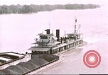 Image of steamer Mark Twain United States USA, 1942, second 37 stock footage video 65675062991