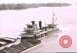 Image of steamer Mark Twain United States USA, 1942, second 38 stock footage video 65675062991