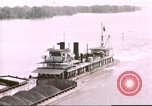 Image of steamer Mark Twain United States USA, 1942, second 39 stock footage video 65675062991