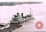 Image of steamer Mark Twain United States USA, 1942, second 40 stock footage video 65675062991