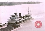 Image of steamer Mark Twain United States USA, 1942, second 42 stock footage video 65675062991