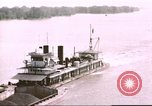 Image of steamer Mark Twain United States USA, 1942, second 44 stock footage video 65675062991