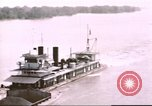 Image of steamer Mark Twain United States USA, 1942, second 46 stock footage video 65675062991