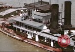 Image of steamer Mark Twain United States USA, 1942, second 59 stock footage video 65675062991