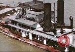 Image of steamer Mark Twain United States USA, 1942, second 60 stock footage video 65675062991