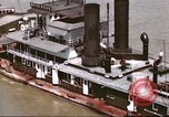 Image of steamer Mark Twain United States USA, 1942, second 61 stock footage video 65675062991