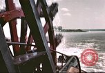 Image of steamer Mark Twain United States USA, 1942, second 21 stock footage video 65675062992